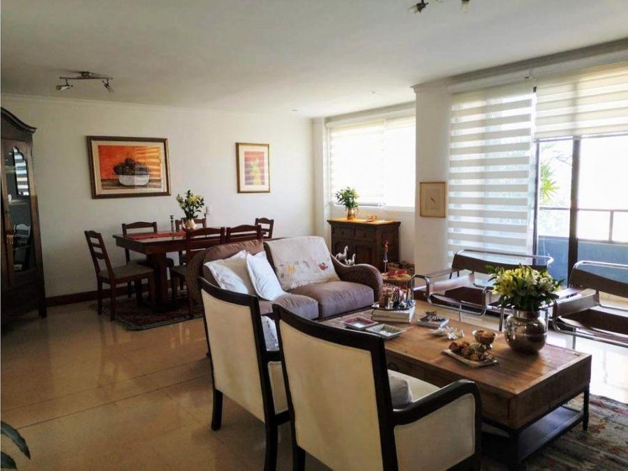 apartamento en venta poblado 140 metros