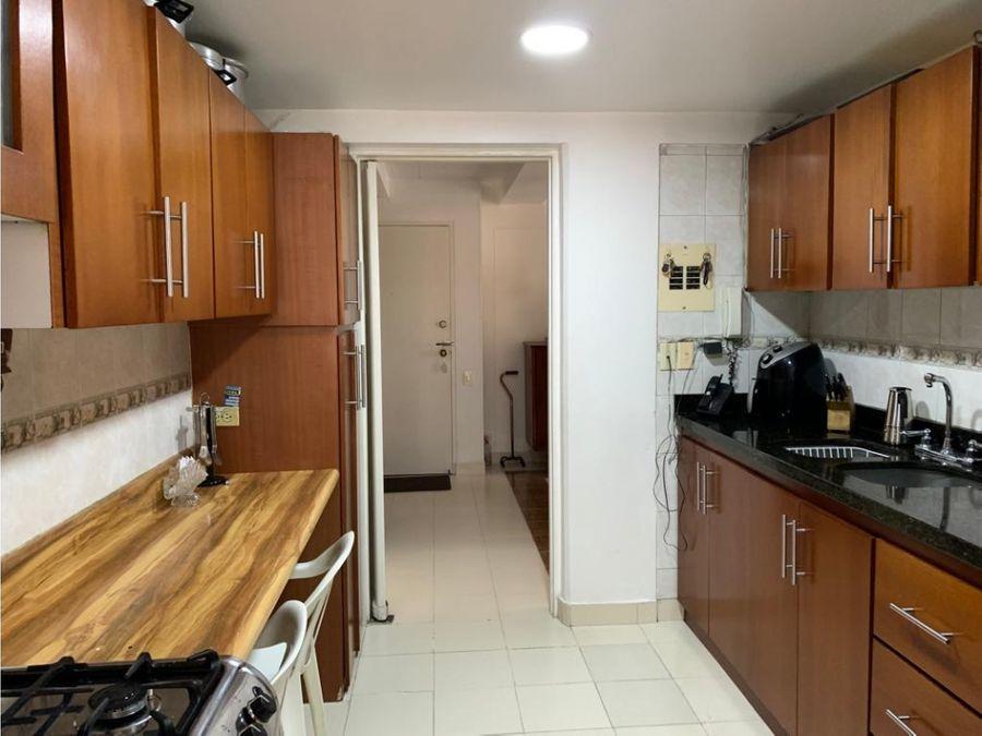 apartamento en venta envigado 110 metros