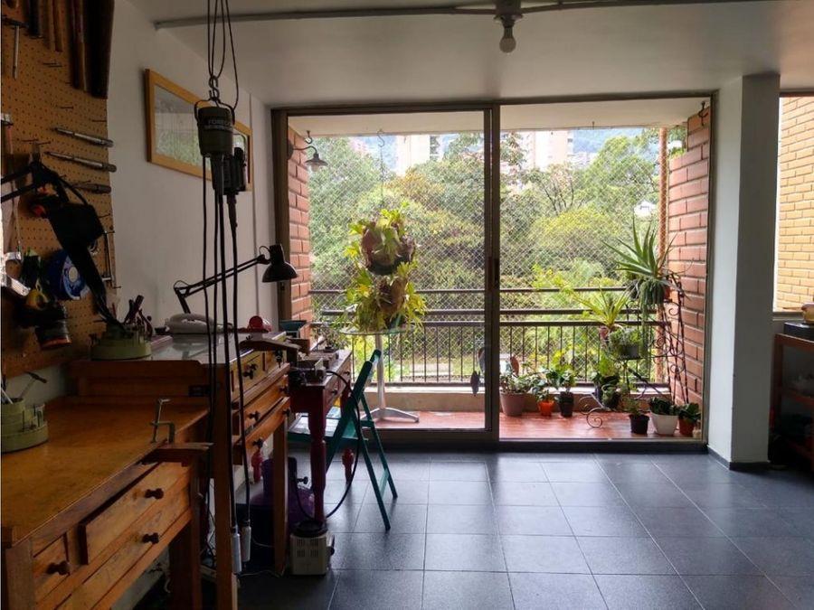 apartamento en venta san lucas 78 metros