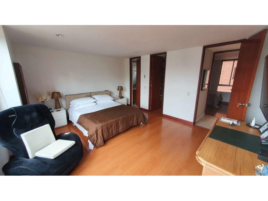 apartamento en venta poblado 108 metros