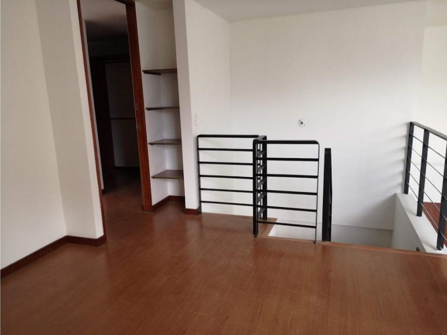 apartamento en venta la frontera envigado