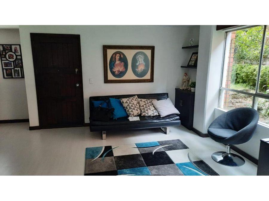 apartamento en venta poblado 89 metros
