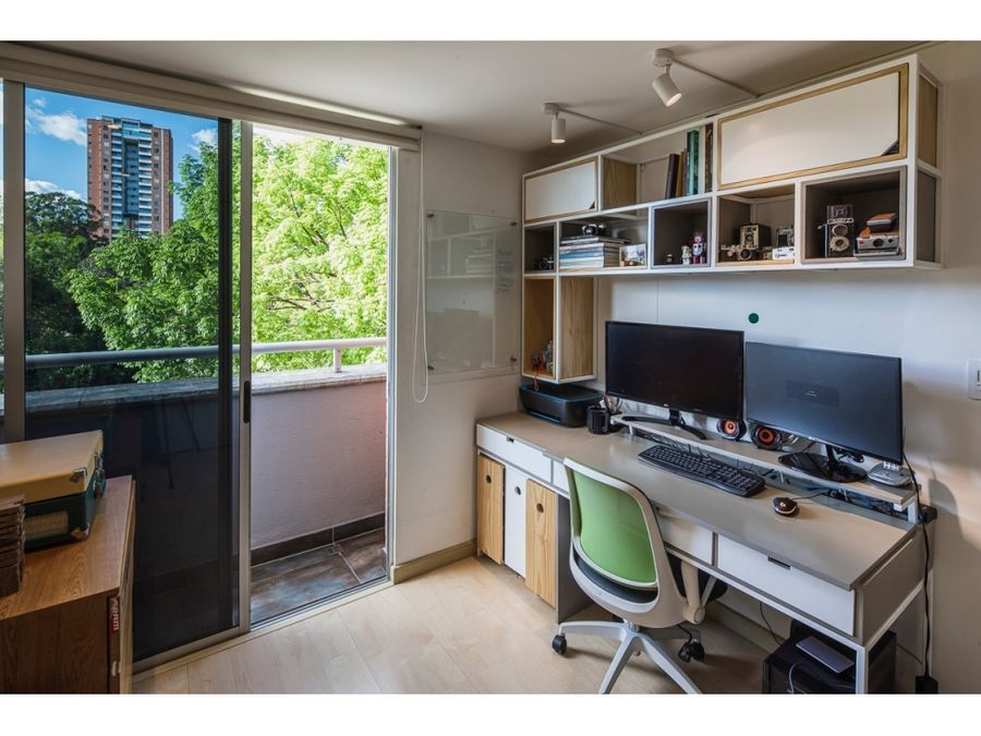 apartamento en venta envigado 91 metros
