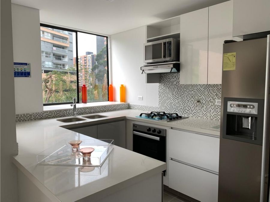 apartamento en venta envigado 104 metros