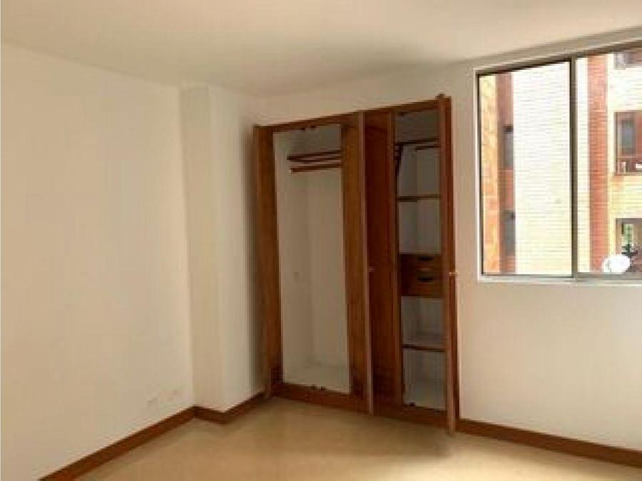 apartamento en venta laureles 96 metros