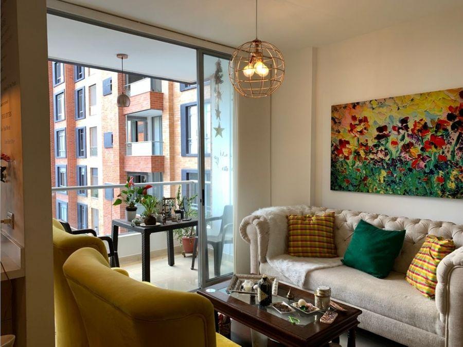 apartamento en venta envigado 92 metros
