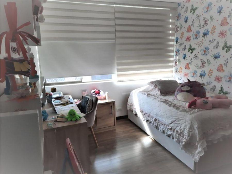 apartamento en venta poblado 165 metros
