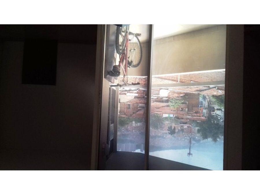venta apartaestudio bombona1 centro medellin
