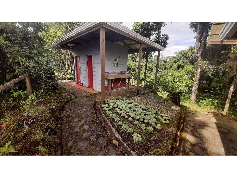 bella quinta con comoda casa cerca del empalme