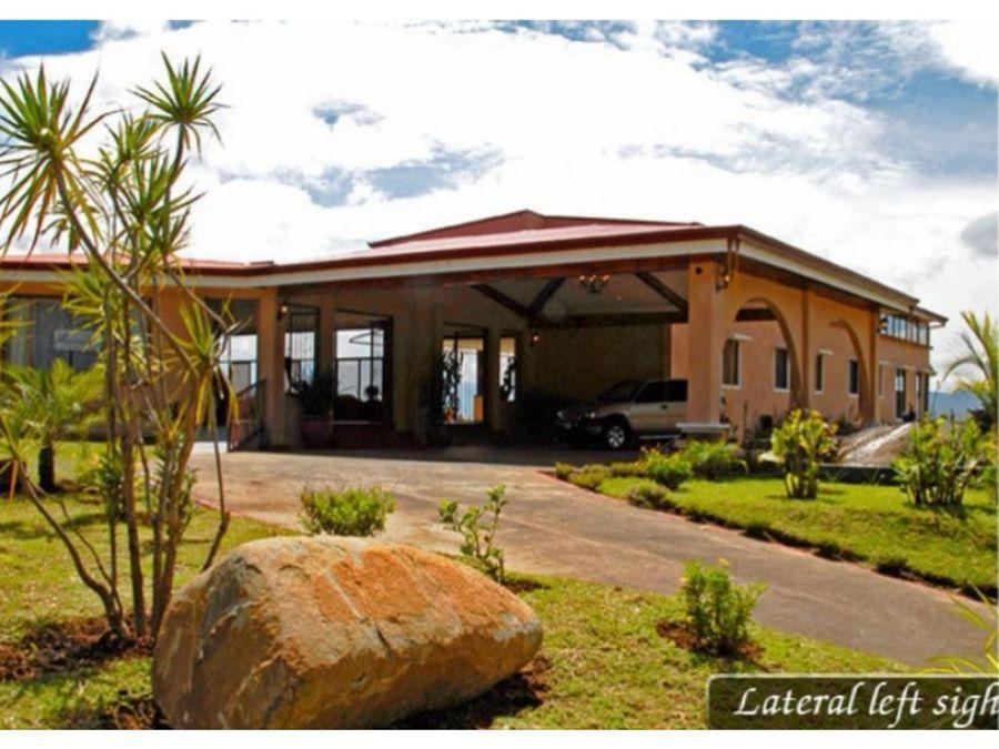 centro rehabilitacion hotel iglesia escazu