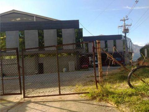 venta bodega parque industrial copacabana