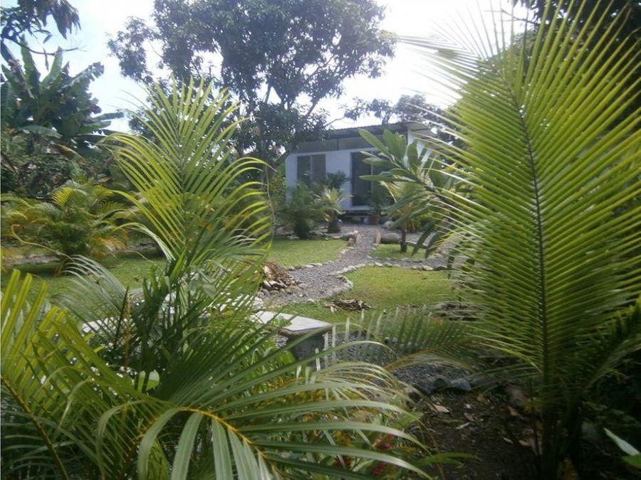 cabinas con siembra organica lagunillas bajamar