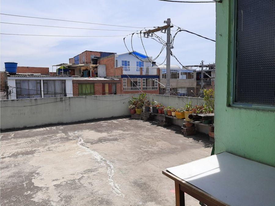 casa bodega venta bosa local