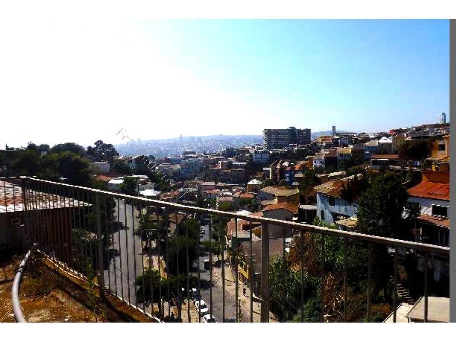 espectacular casona pleno centro de valparaiso