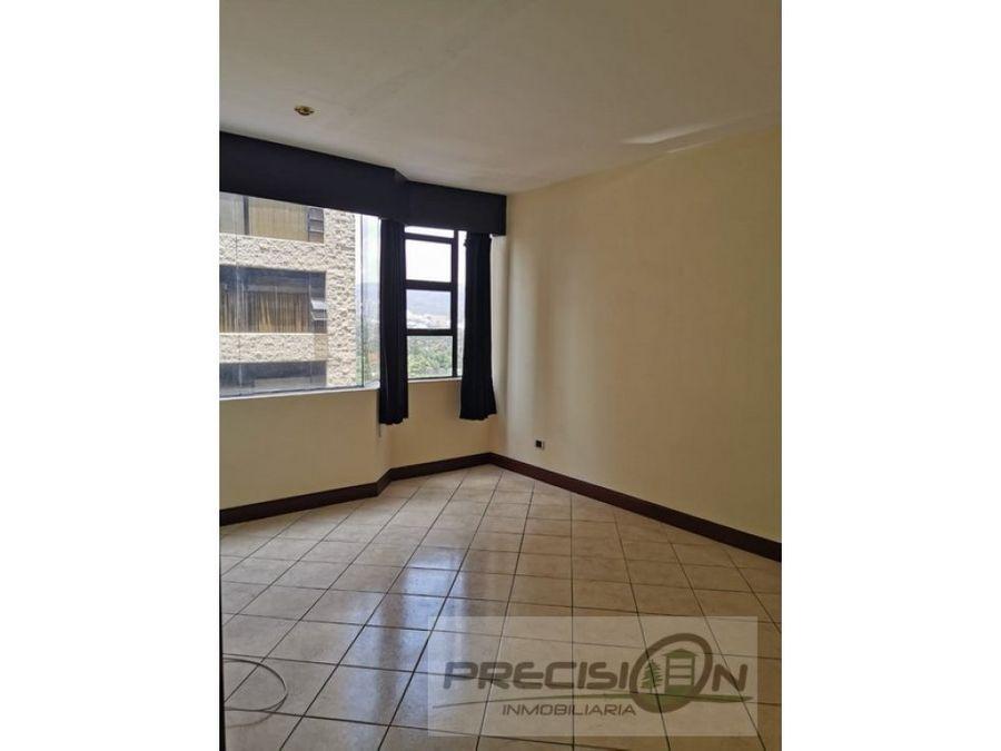 apartamento en alquiler zona 10 edificio milenia