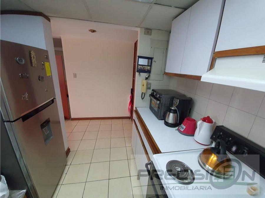 apartamento en alquiler zona 9 edificio alameda