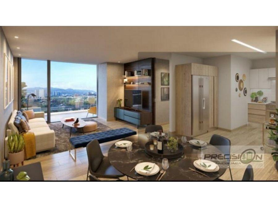 apartamento en venta zona 15 edificio triva