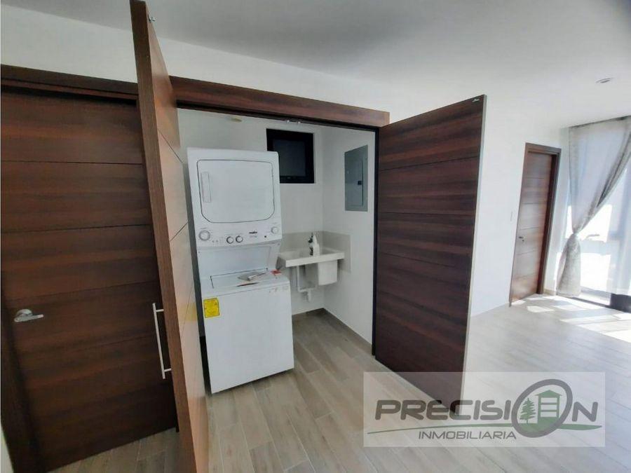 apartamento en alquiler zona 15 condominio parque 15