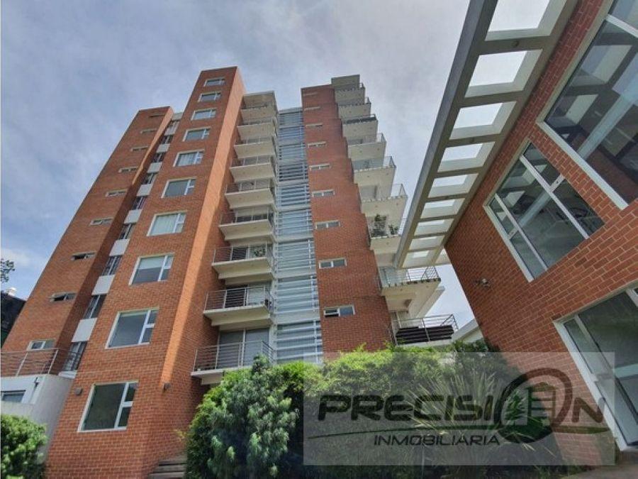 apartamento con jardin en zona 16 edificio nueva caledonia