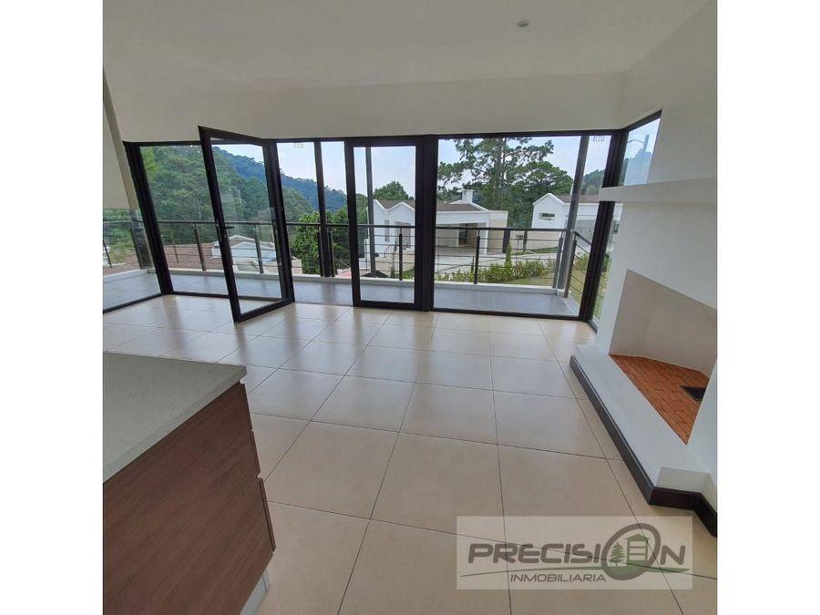 casa nueva en venta peninsula muxbal