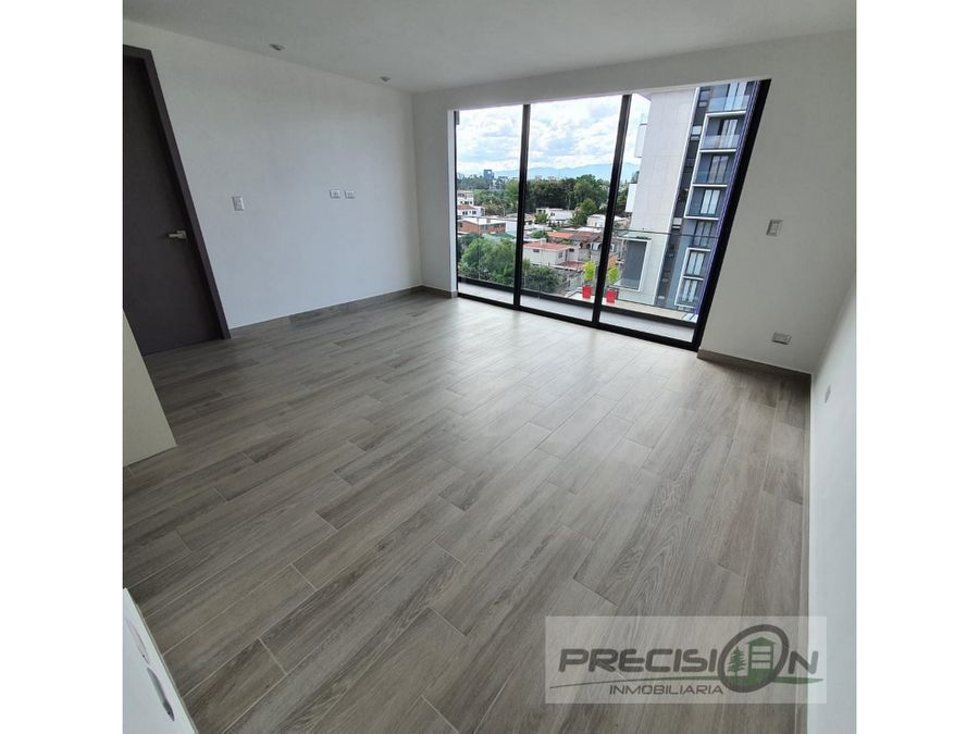 apartamento en alquiler zona 15 condominio epic 15