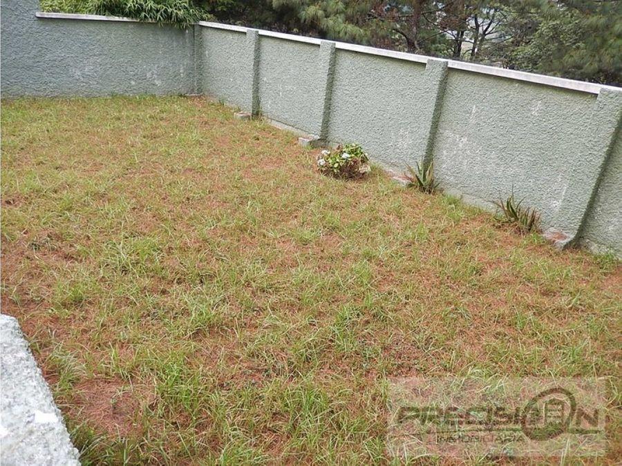 casa en venta km165 condominio terravista