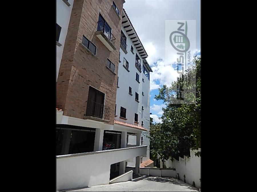 apartamento en venta zona 16 edificio solaria