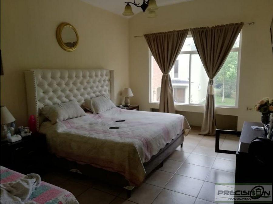casa en alquiler km227 villas campestre 2