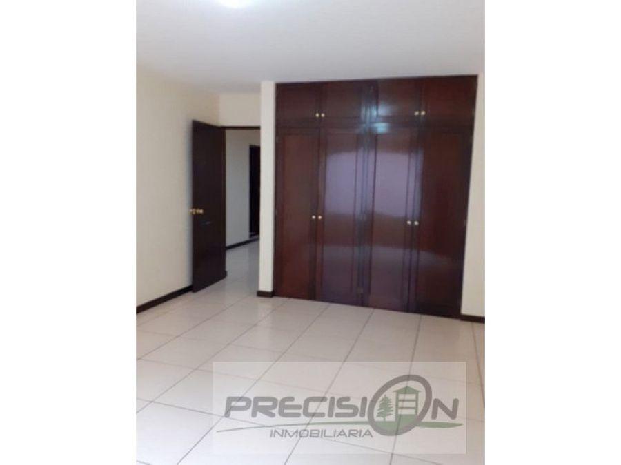 apartamento en venta zona 15 edificio mediterraneo