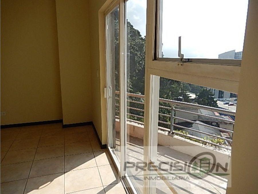 apartamento en venta km9 atras de plaza tigo edificio vistabella 2