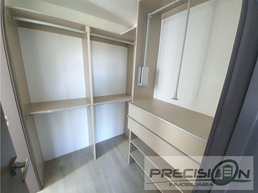 apartamento en alquiler zona 15 epic 15