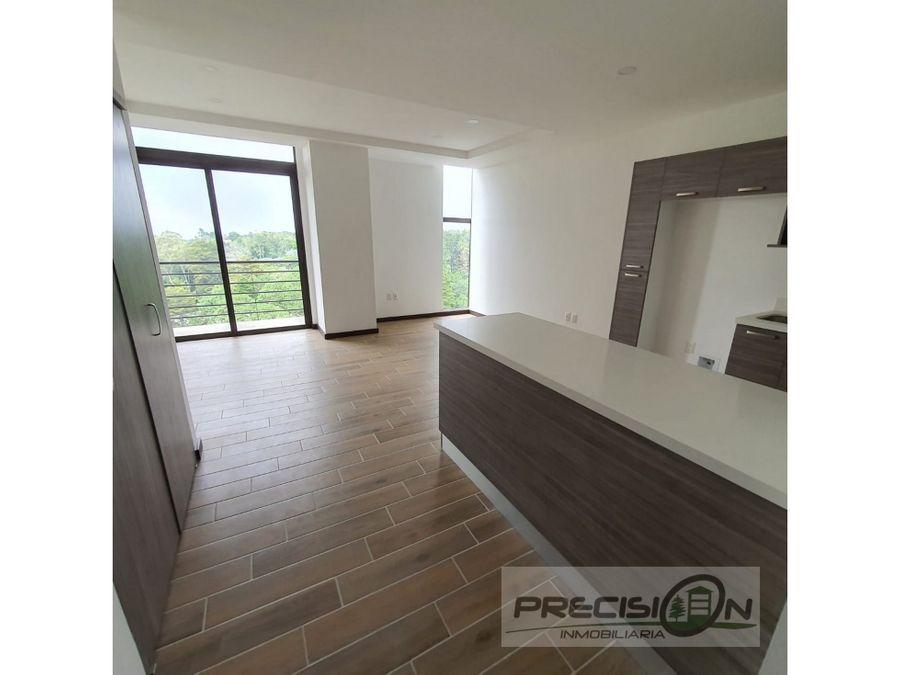 apartamento nuevo en km141 o2 apartamentos