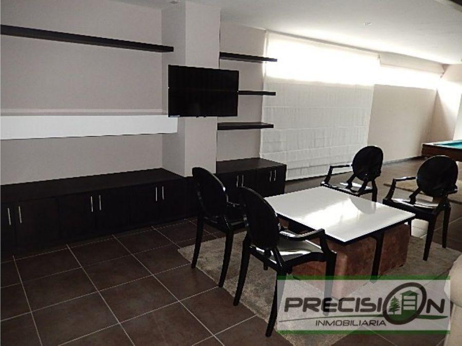 apartamento en venta zona 16 edificio nueva caledonia