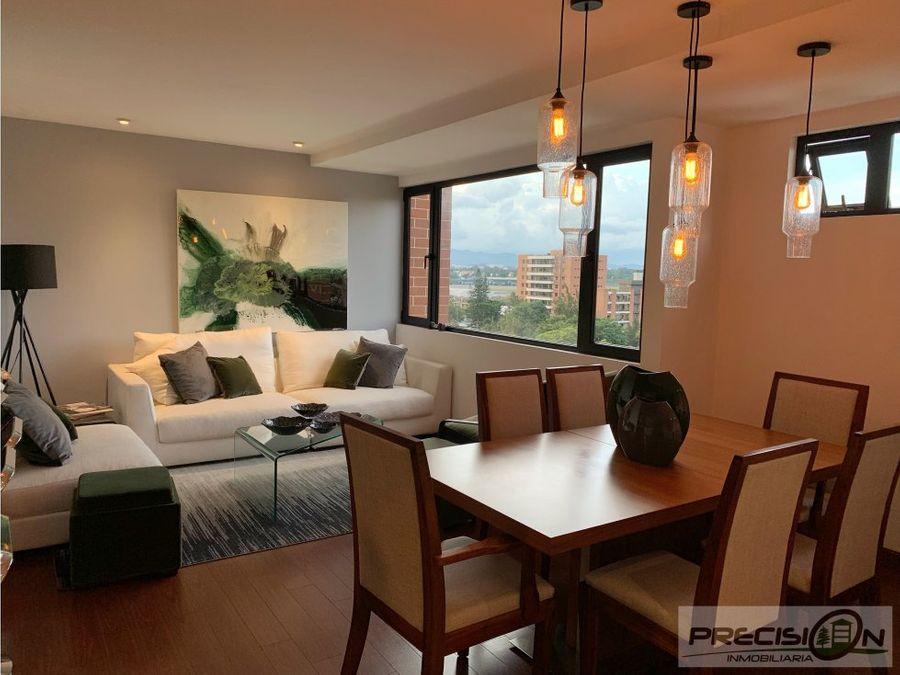 apartamento en alquiler zona 14 torre condesa