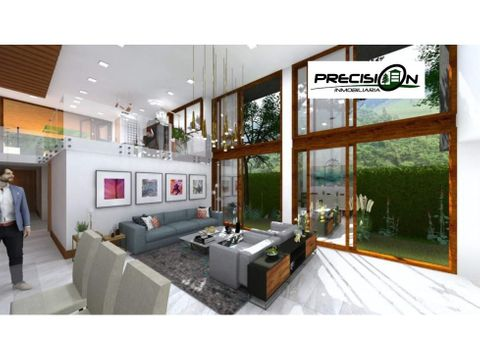 casa nueva de 1 nivel en km185 condominio arrazola panorama
