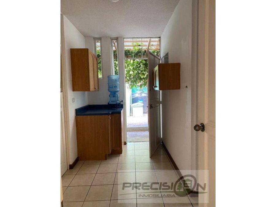 casa en venta km185 condominio villas del bosque