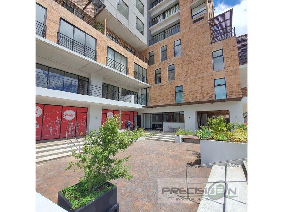 apartamento en alquiler zona 10 edificio mira