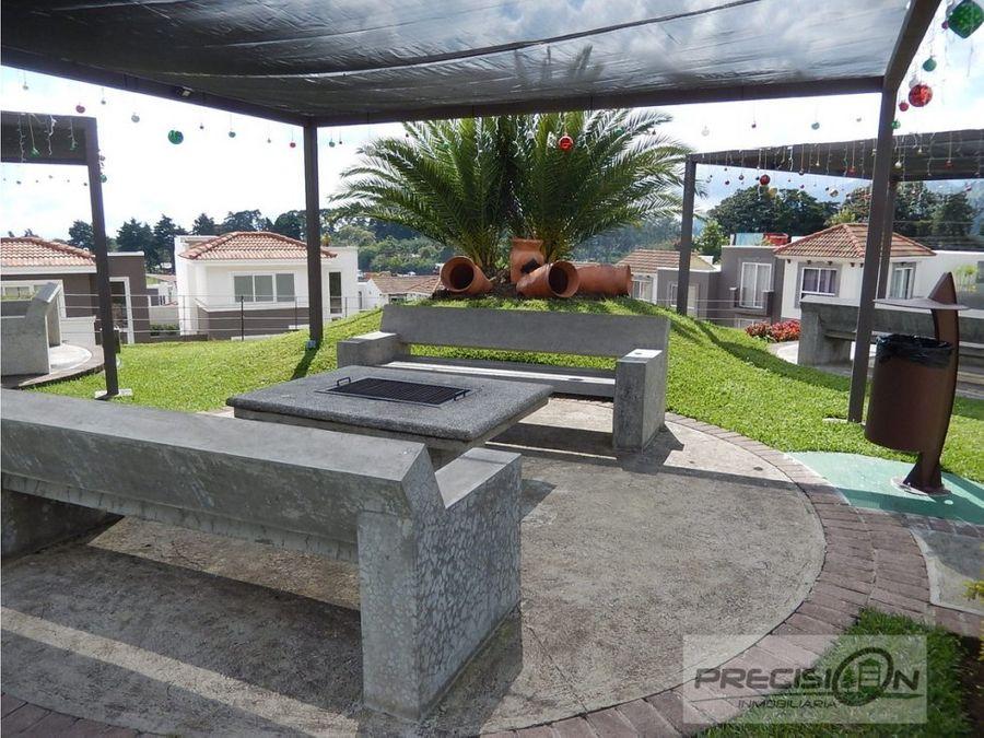 casa en venta km305 alamedas de santo domingo