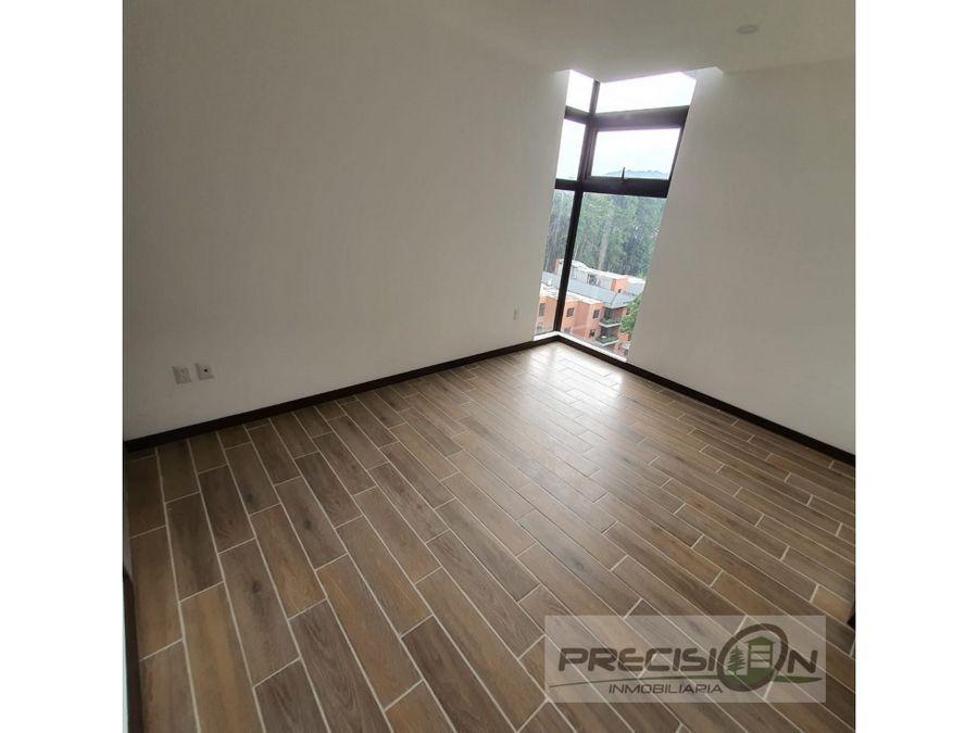 apartamento nuevo en venta km141o2 apartamentos