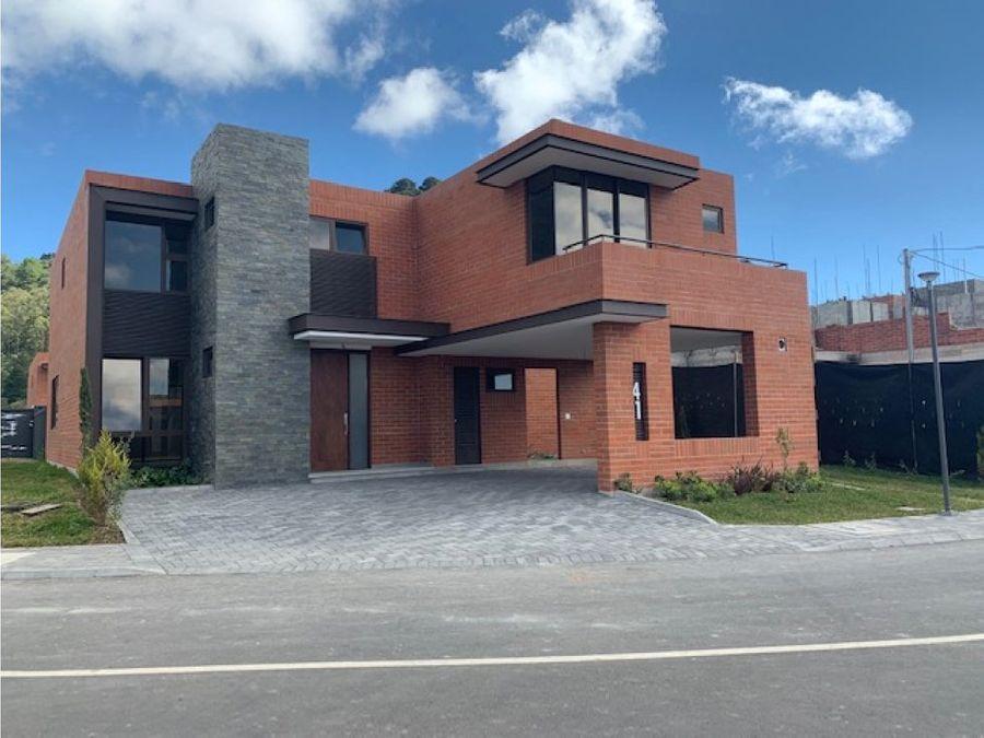 casa en venta residencias concepcion buranas