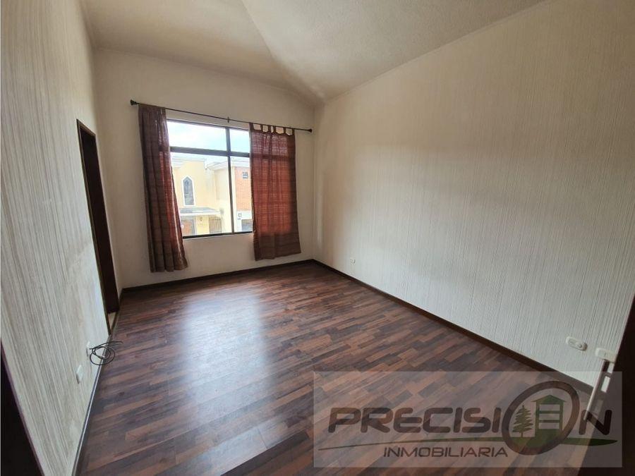 casa en venta km22 condominio villas campestre
