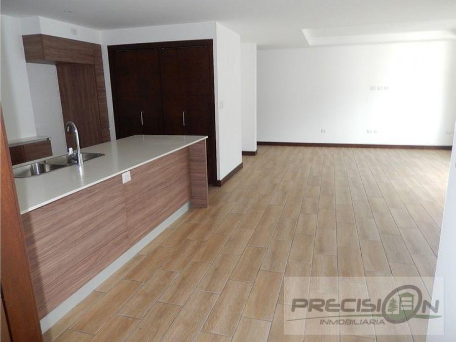 apartamento en venta zona 15 edificio annia