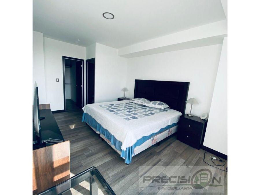 apartamento en alquiler zona 16 condominio san isidro 20 21