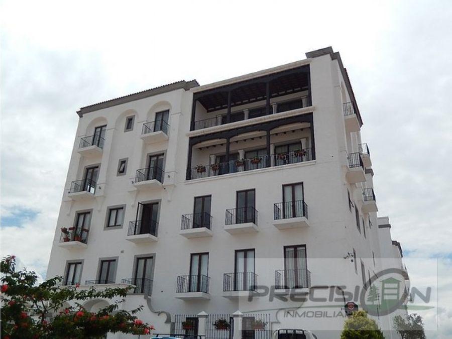 apartamento en zona 16 magnolias de cayala