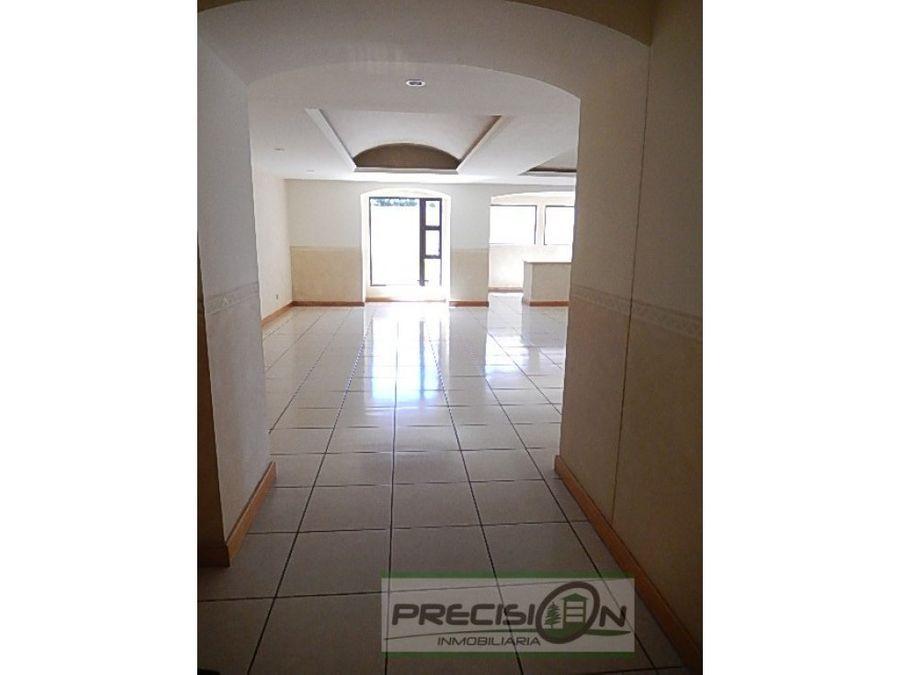 apartamento en venta en zona 10 torre castelar