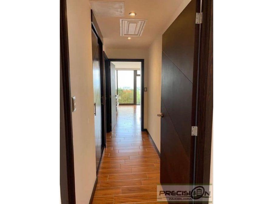 apartamento en alquiler zona 15 edificio doral