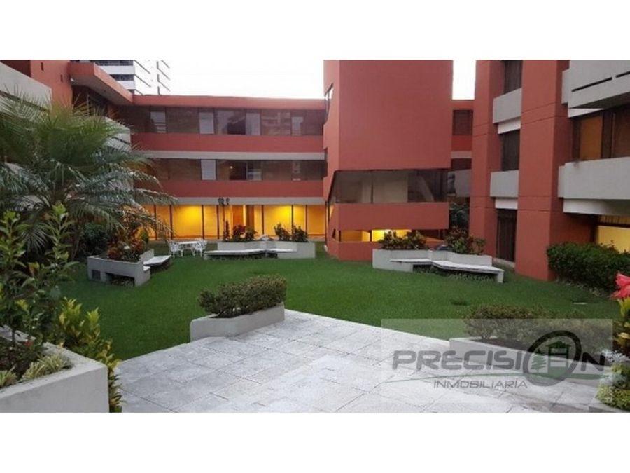 apartamento en alquiler zona 10 villa real