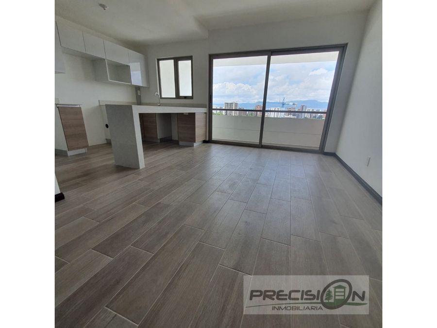 penthouse en venta zona 14 condominio segheria