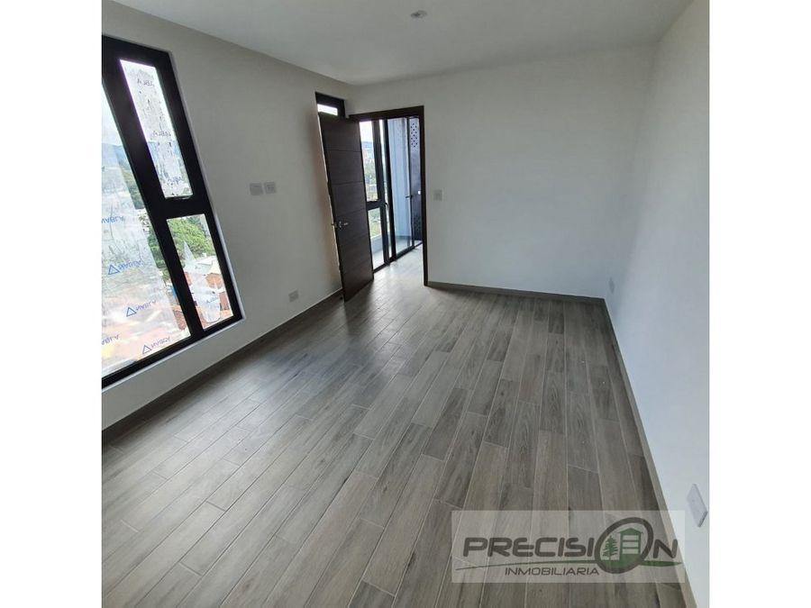 apartamento en venta zona 15 condominio parque 15