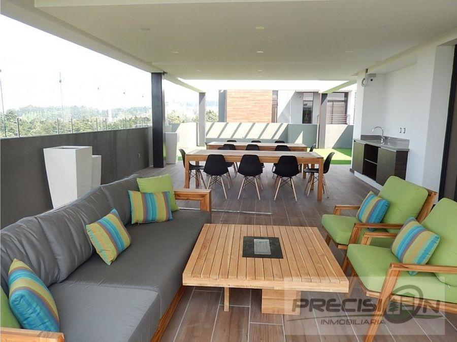 apartamento con terraza km141 o2 apartamentos